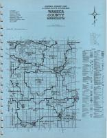 Map Image 013, Waseca County 1969